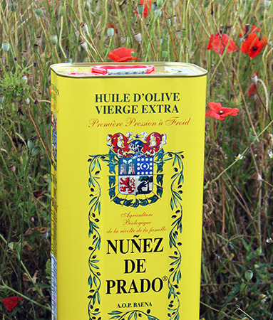 Nuñez de Prado Natives Olivenöl extra